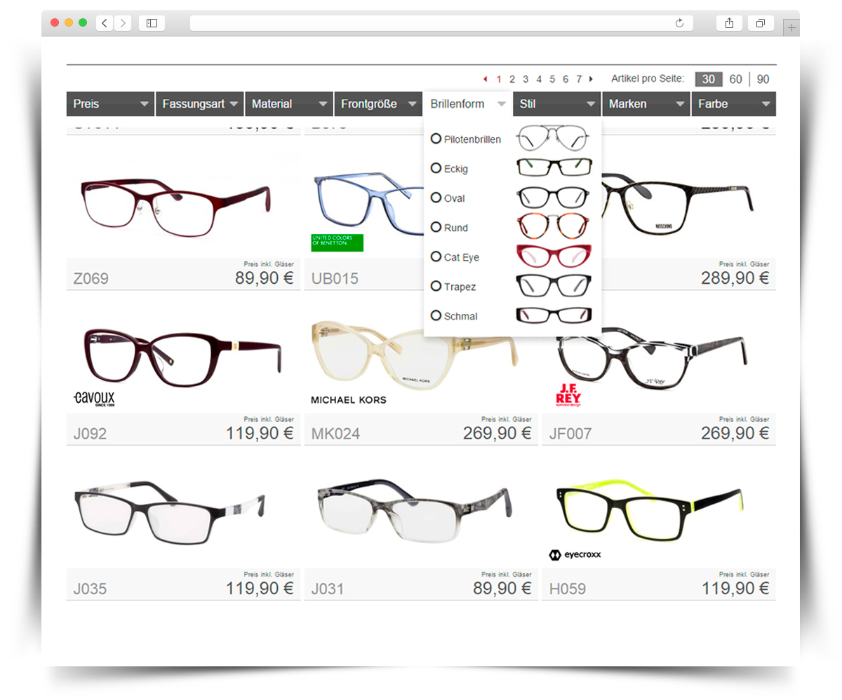top-brille.de