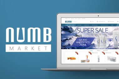 Numbmarket.com